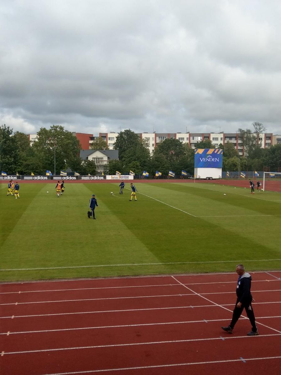 FK Ventspils - KF Teuta - 2019 - 4