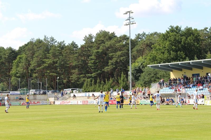 1. Spieltag Oberliga Süd - 7