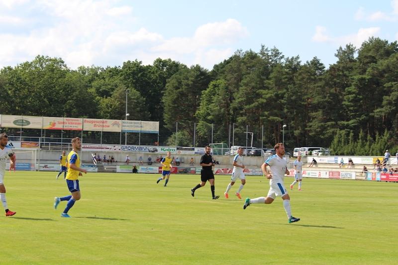1. Spieltag Oberliga Süd - 13