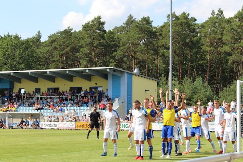 1. Spieltag Oberliga Süd - 17