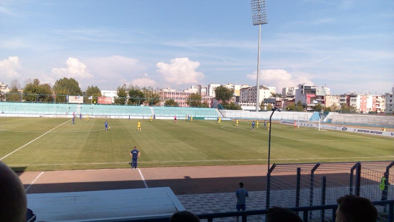 KF Teuta - FK Ventspils - 2019 - 6