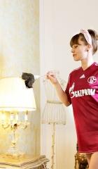 2020 - Mirjam Clara - Schalke 04 (Berlin) - 7