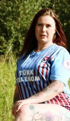 2020 - Tina Pommer - Trabzonspor (Talsperre Eibenstock) - 22