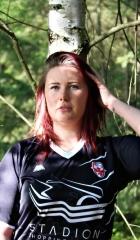 2020 - Tina Pommer - FK Vozdovac Belgrad (Talsperre Eibenstock) - 37