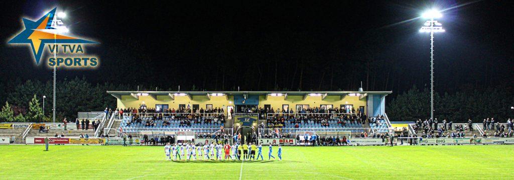 9. Spieltag NOFV-Oberliga Süd