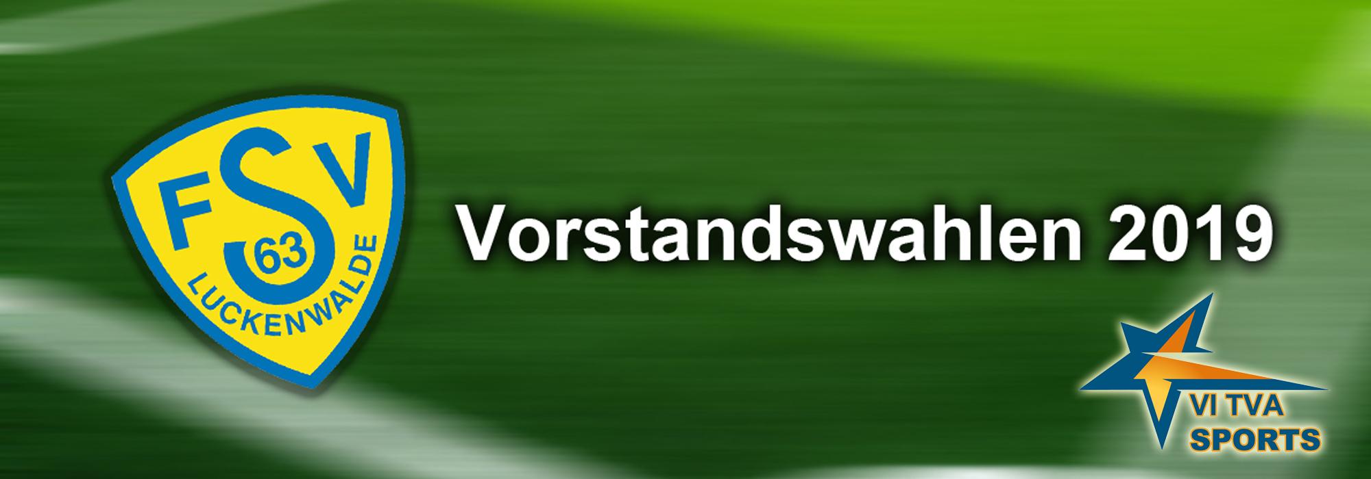 FSV Vorstand