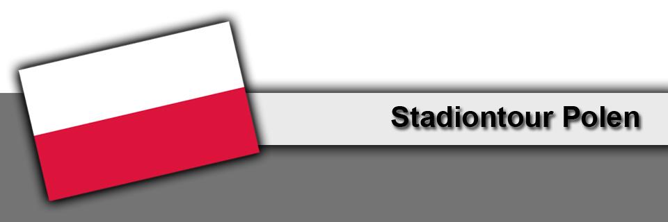 Stadion Polen